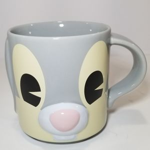 Authentic Disney Thumper Coffee Cup